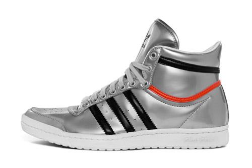 best sneakers d0325 97800 adidas-ad-hoop-top-ten-high-sleek-series-