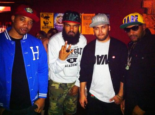CAPITAL Brand x Stalley
