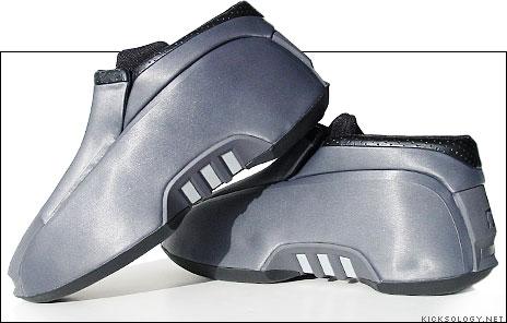 Kobe Adidas Moon Shoes