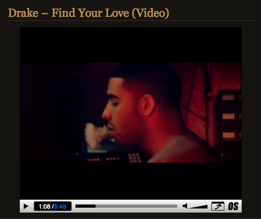 drake find your love video mavado Convert youtube video drake - find your love (áudio) to mp3 online it fast, free, download instantly and no registration is required.