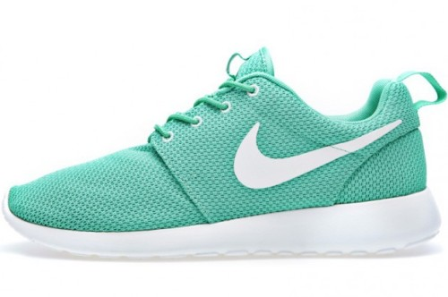 Mint Roshe Runs Nike Roshe Run Tiffany/mint